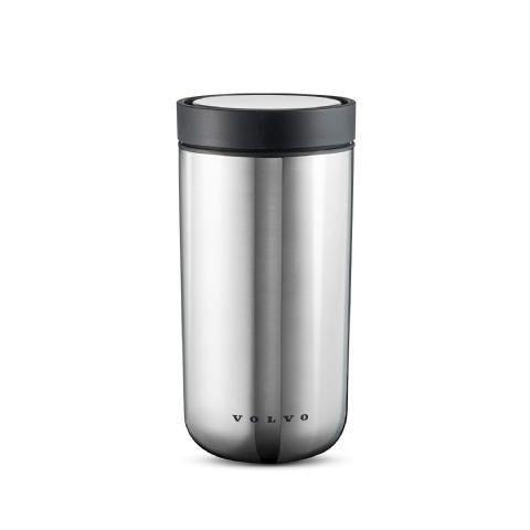 Stelton To Go Click 200ml Silver